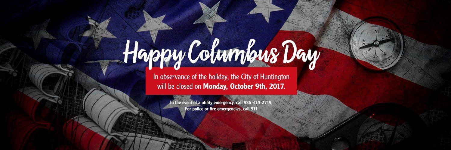 columbus -day